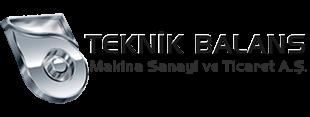 TEKNİK BALANS MAKİNA SANAYİ ve TİCARET A.Ş.