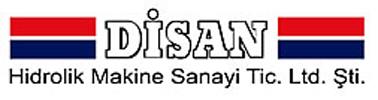 DİSAN HİDROLİK MAKİNA SANAYİ ve TİCARET LTD. ŞTİ.