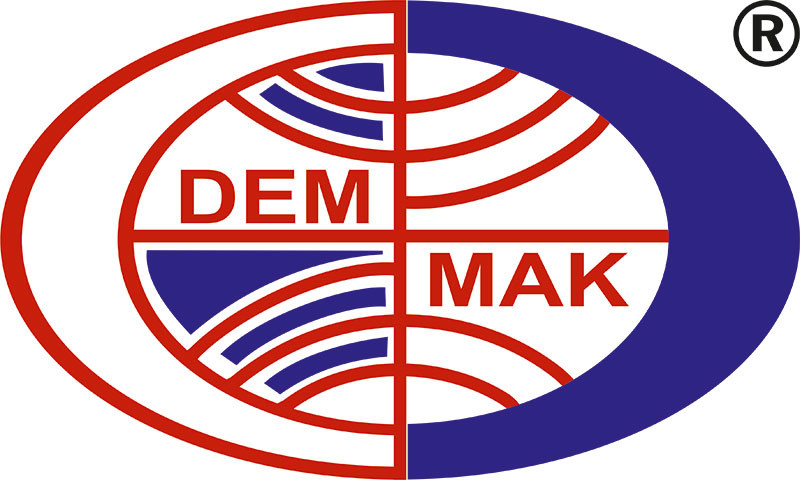 DEMMAK DEMİRELLER MAKİNA SANAYİ ve TİCARET A.Ş.