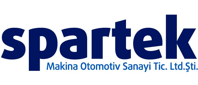 SPARTEK MAKİNE OTOMOTİV SAN. ve TİC. LTD. ŞTİ.