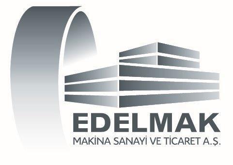 EDELMAK MAKİNE SANAYİ TİCARET A.Ş.