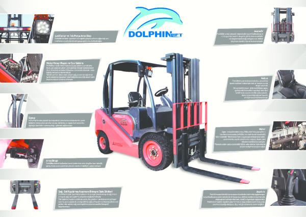 Dolphin Lift Serisi