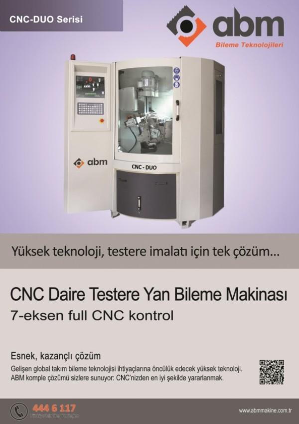 CNC DUO