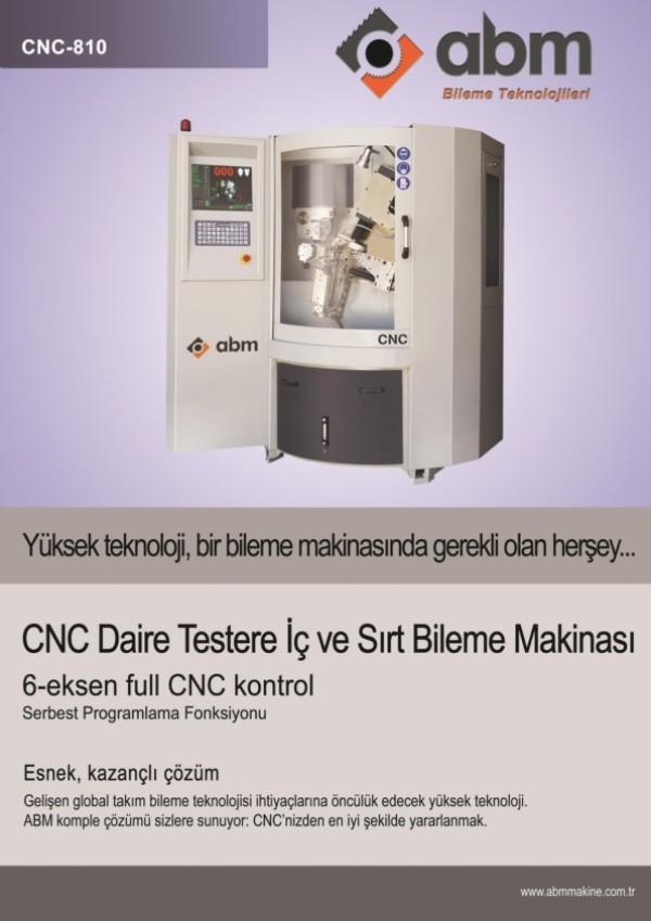 CNC -810