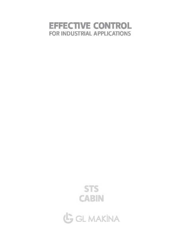 Sts-Crane-Operator-Cabins