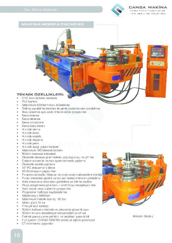 CNC60-R3