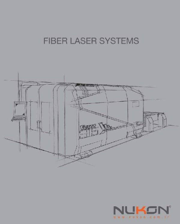 Fiber Lazer Sistemleri