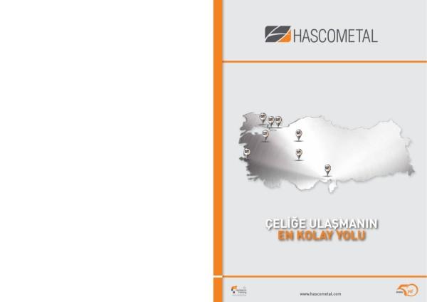 Hascometal Katalog