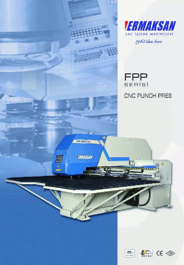 FPP - Fix Panç Pres